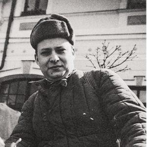 Jakub Horváth