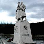 pomník Dargov
